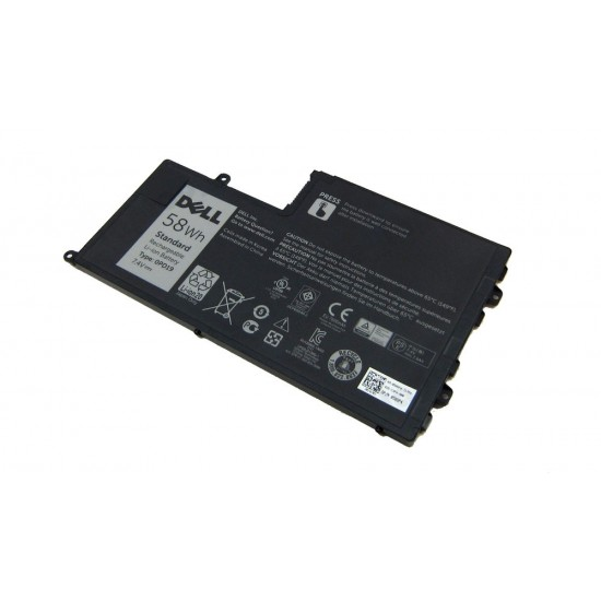LAPTOP BATTERY FOR DELL OPD19 / LATITUDE 3450/ 3550/ R77WV