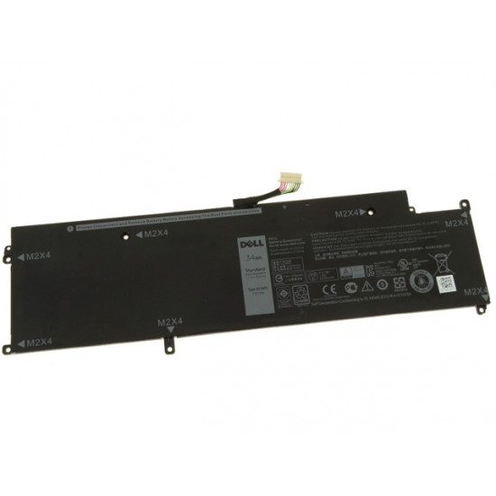 Buy Dell XCNR3 WV7CG 0WV7CG / LATITUDE 13 7370 Laptop Battery Online