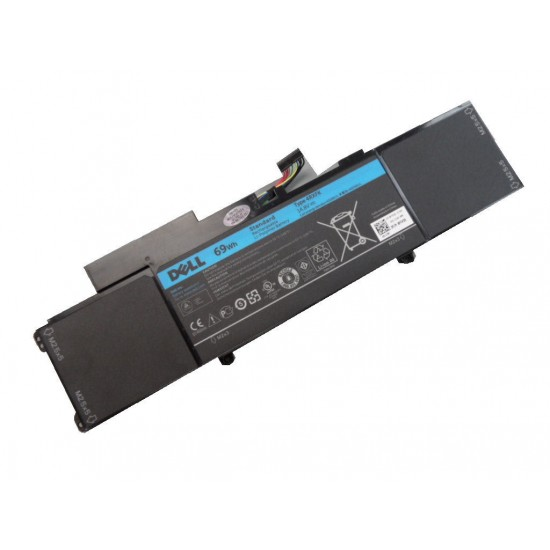 Buy Dell XPS 14 L421X/ 4RXFK Laptop Battery Online