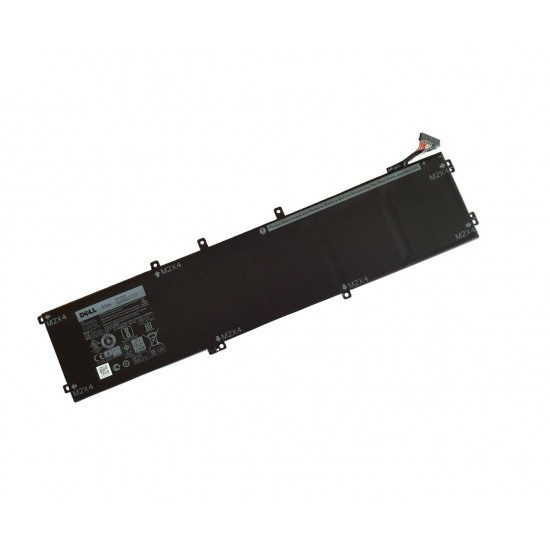 Buy Dell XPS 15 9550/ 4GVGH 1P6KD  9 cell Laptop Battery Online