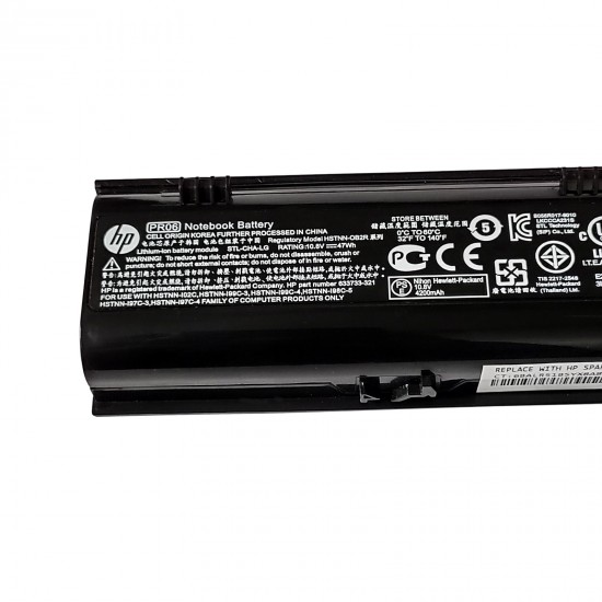 Buy Laptop Battery HP 4430S online