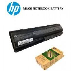 HP MU06 BATTERY