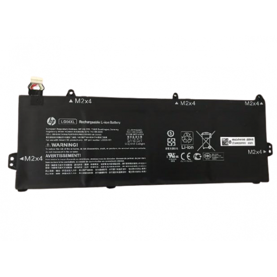 LAPTOP BATTERY FOR HP LG04XL