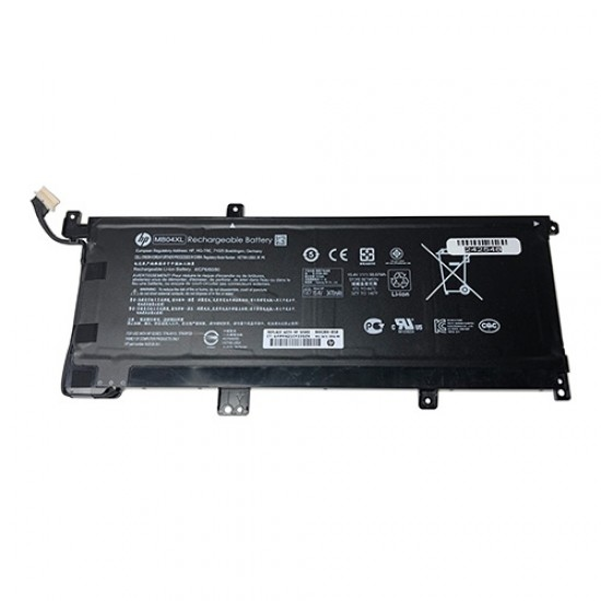 LAPTOP BATTERY FOR HP MB04XL