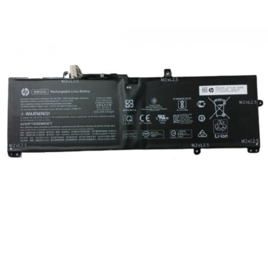 LAPTOP BATTERY FOR HP MM02XL