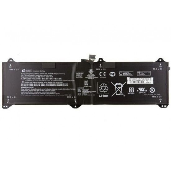 LAPTOP BATTERY FOR HP OL02XL / X2 1011 G1/ 1012