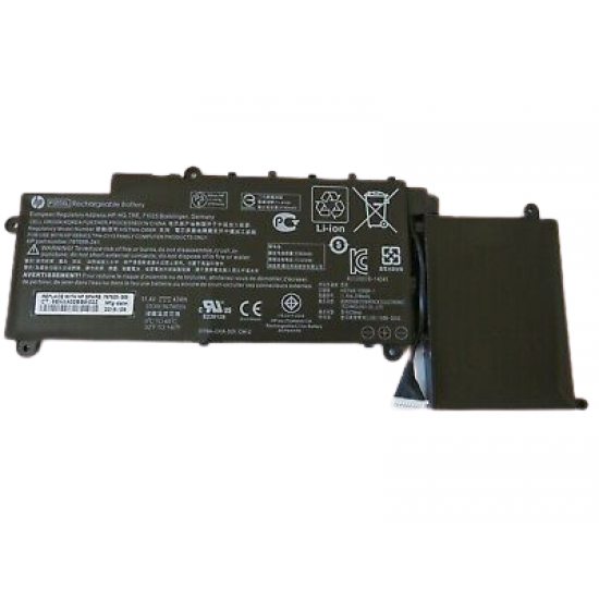 LAPTOP BATTERY FOR HP PS03XL / STREAM X360 P-11