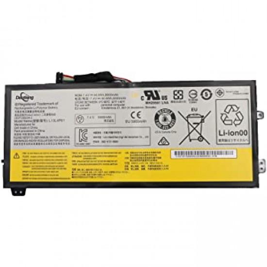 Buy LENOVO L13L4P61/ EDGE 15 80H1/ L13S4P61 Battery Online