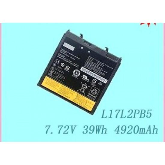 LAPTOP BATTERY FOR LENOVO V330-14IKB L17L2PB5 L17C2PB5 L17M2PB5