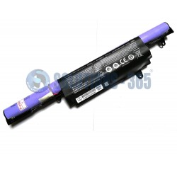 LAPTOP BATTERY FOR  CLEVO W940BAT-6