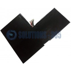 LAPTOP BATTERY FOR  MICROSOFT BTY-M6F