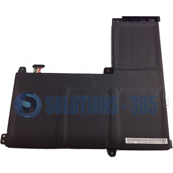 LAPTOP BATTERY FOR ASUS C41-N541