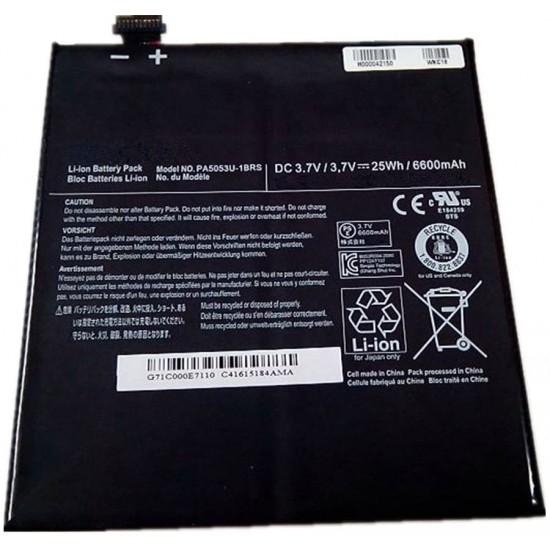 Buy Toshiba Laptop Battery PA5053U Online