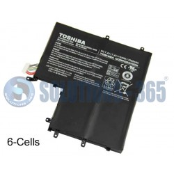 LAPTOP BATTERY FOR TOSHIBA PA5065U