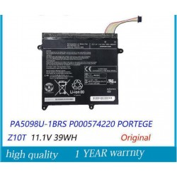 LAPTOP BATTERY FOR TOSHIBA PA5098U