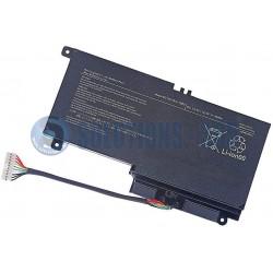 LAPTOP BATTERY FOR TOSHIBA PA5107U L45 L45D L50 L55 L55D L55t P50 P55 S55