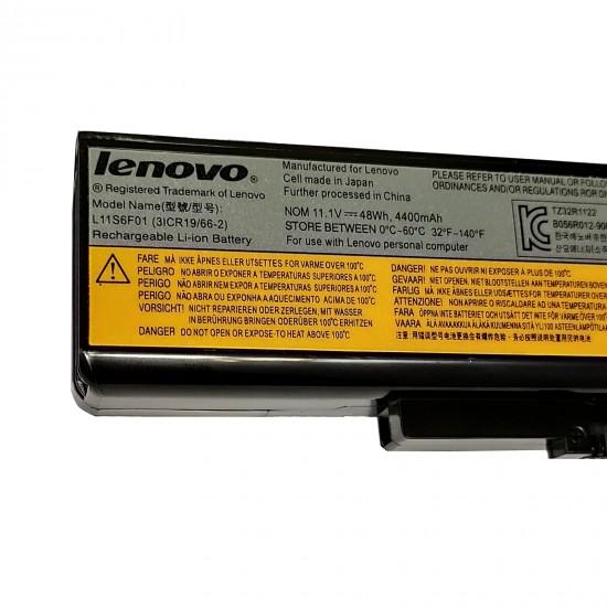 Buy Original Lenovo G580 Laptop Battery Online