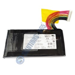 LAPTOP BATTERY FOR  MSI BTY-L78