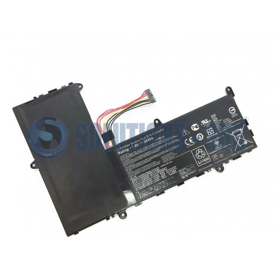LAPTOP BATTERY FOR ASUS X205/ C21N1414
