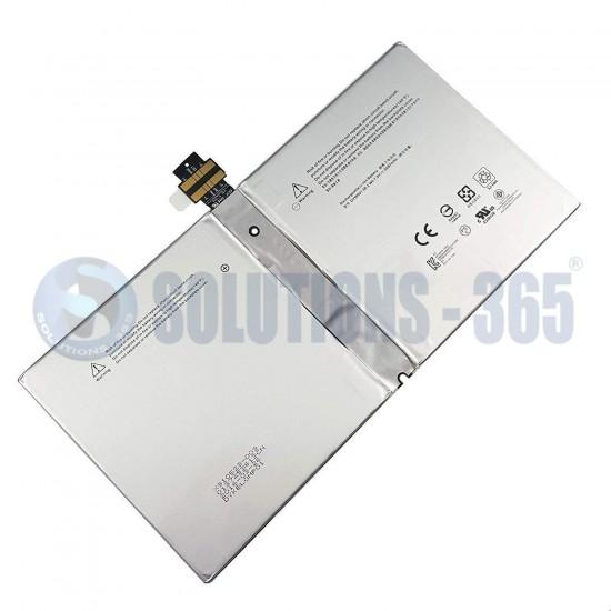 Buy Laptop Battery Microsoft Surface Pro 4 1724 Series Tablet G3HTA027H online