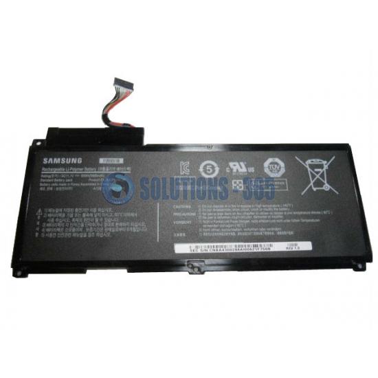 LAPTOP BATTERY FOR SAMSUNG AA-PN3NC6F/QX310/QX410/QX510/PB3V6CB