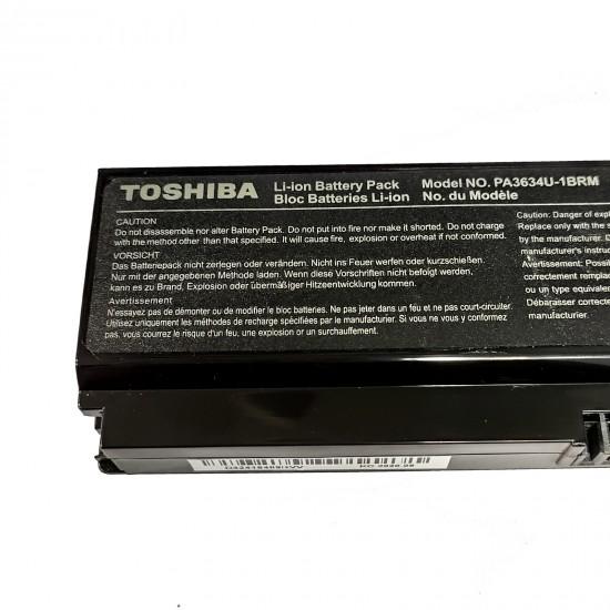 Buy Toshiba Laptop Battery PA 3634U online - Original