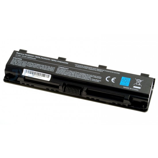 Buy Toshiba Laptop Battery PA 5024U Online - Compatible