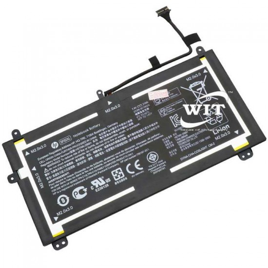 LAPTOP BATTERY FOR HP SF02XL