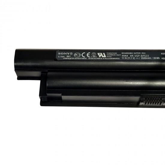 Buy SONY Laptop Battery BPS22 Original online