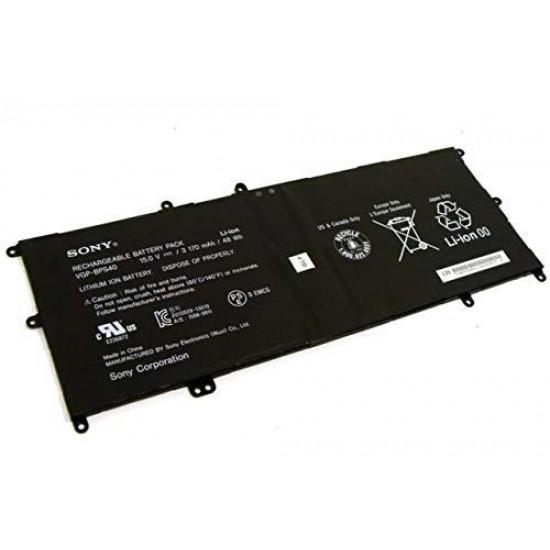 Buy Laptop Battery Sony BPS40 online