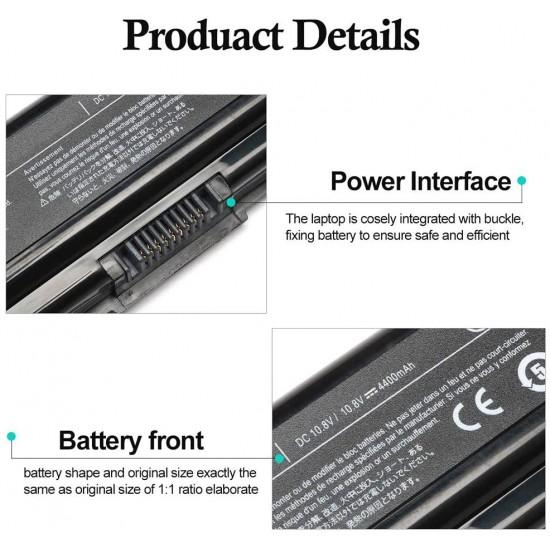 Buy Toshiba Laptop Battery PA3534U Online - Compatible
