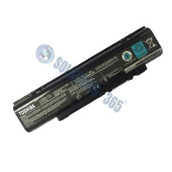 LAPTOP BATTERY FOR  TOSHIBA PA3757/ F60/ F750