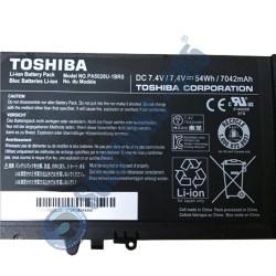 LAPTOP BATTERY FOR  TOSHIBA PA5028U