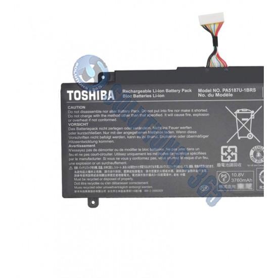 Buy Toshiba Laptop Battery PA5187 Online