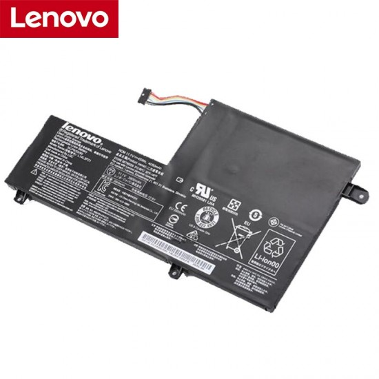 Buy Lenovo L14M3P21/L14L3P21/Yoga 500 14ISK Laptop Battery Online
