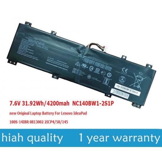 Buy Lenovo 100S-14IBR/ 5B10K65026/ 0813002 Laptop Battery online