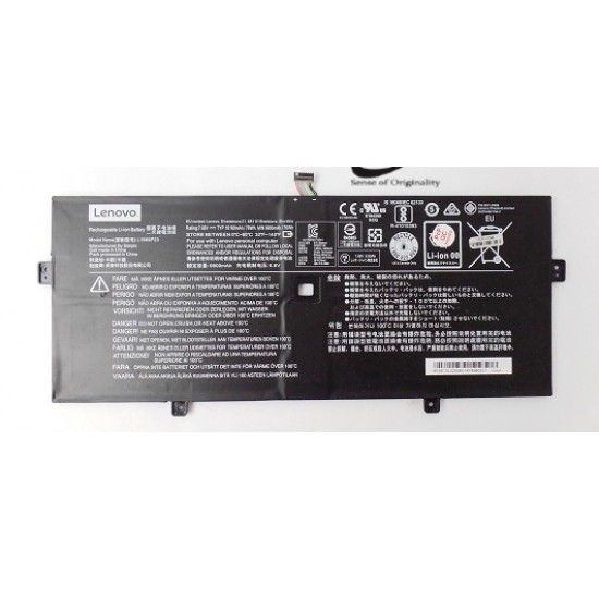 Buy Laptop Battery Lenovo YOGA 720-13IKB L16L4PB1 L16C4PB1 L16M4PB1 Online